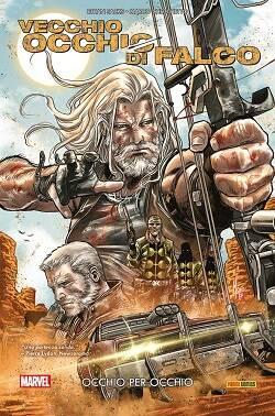 fumetti di Hawkeye