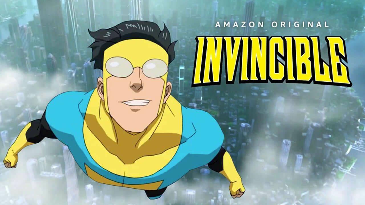 Il boom dei manga in Italia - Invincible