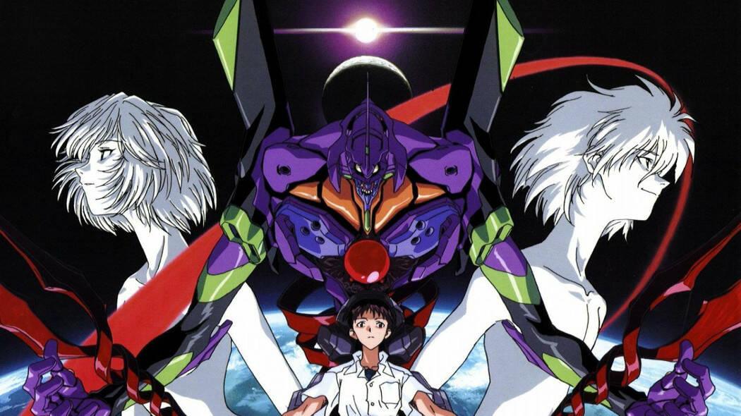 Il boom dei manga in Italia - MTV Anime Night Evangelion