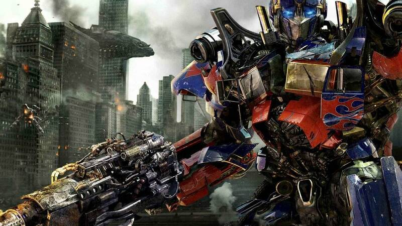The Transformers RPG will soon be a reality