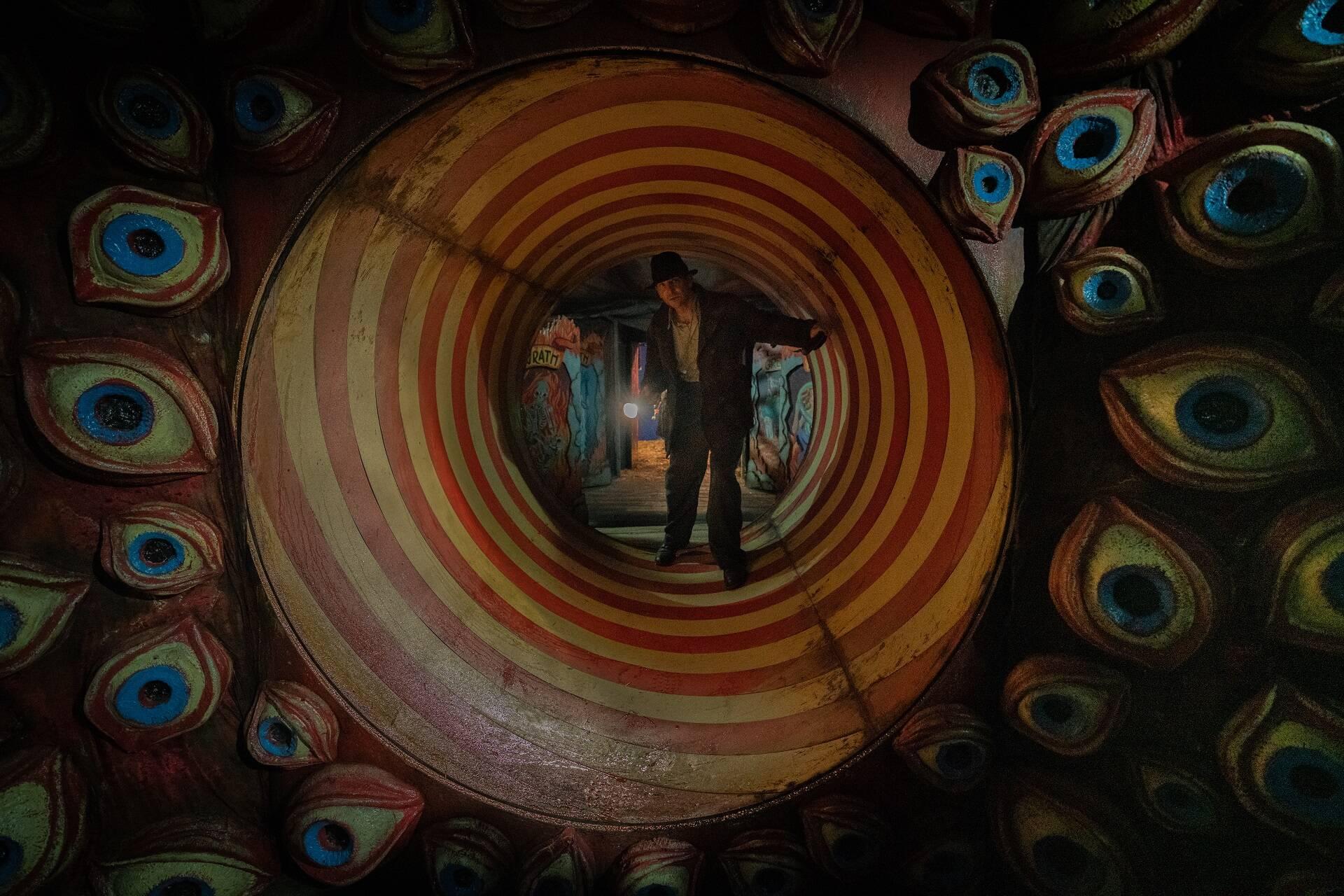 La feria de las ilusiones - Nightmare Alley