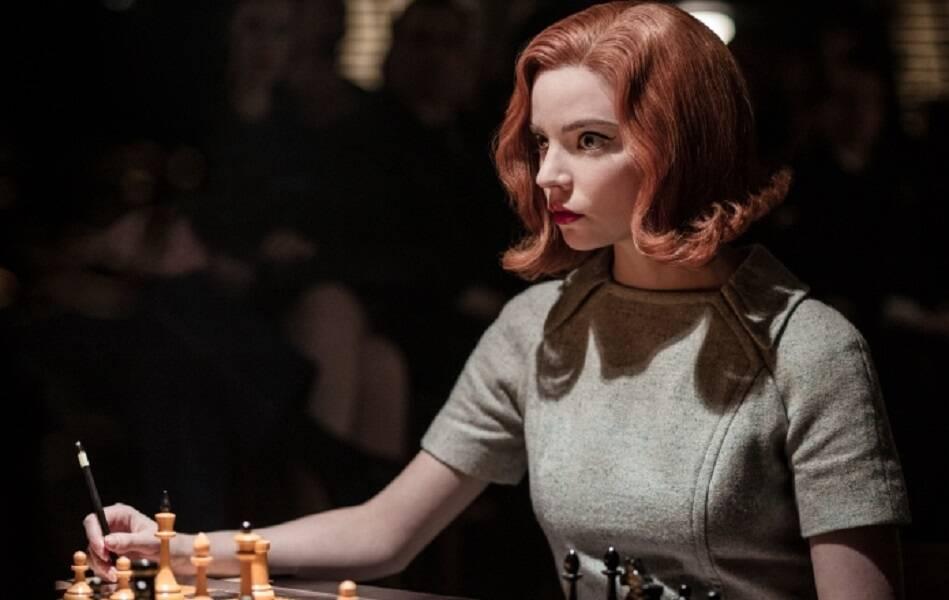 LaRegina degli scacchi