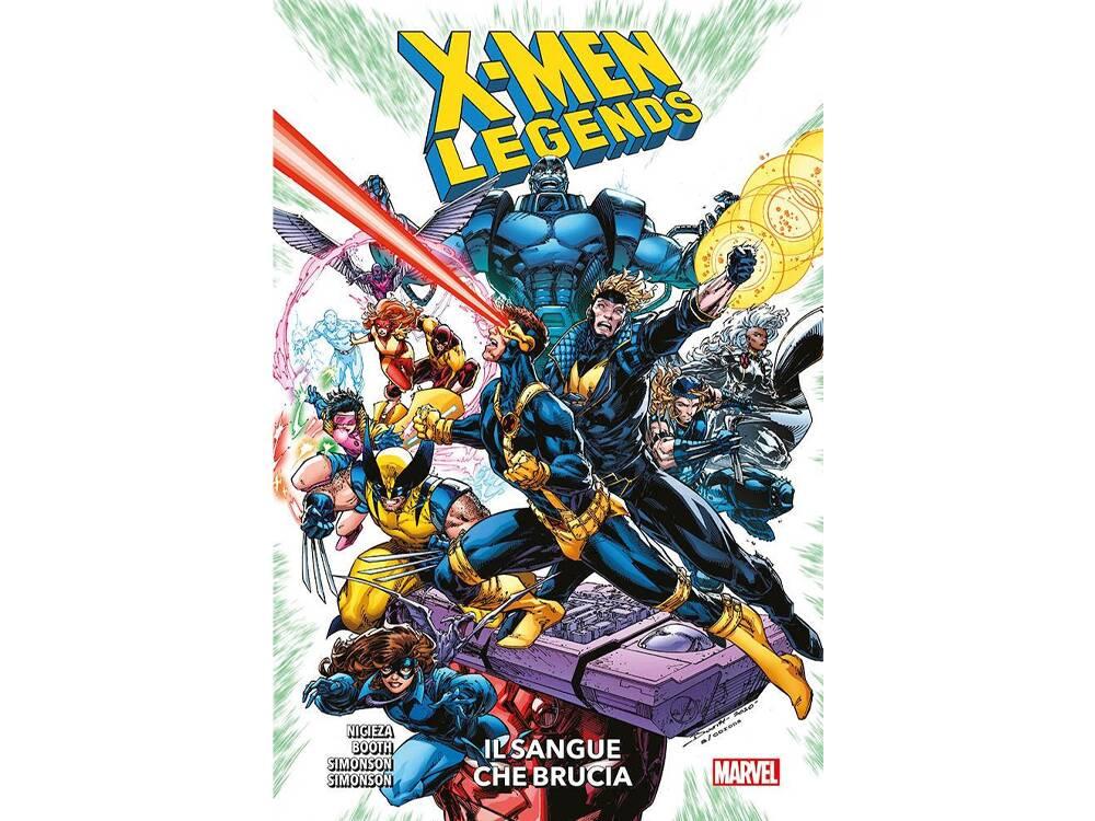 Le uscite Marvel, Panini e Disney del 2 Settembre 2021