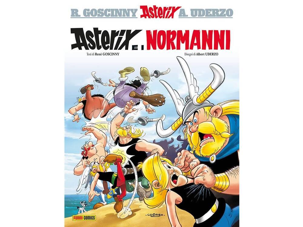 Le uscite Panini Comics e Panini Disney del 9 Settembre 2021