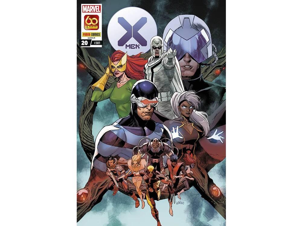 Le uscite Panini Marvel del 9 Settembre 2021