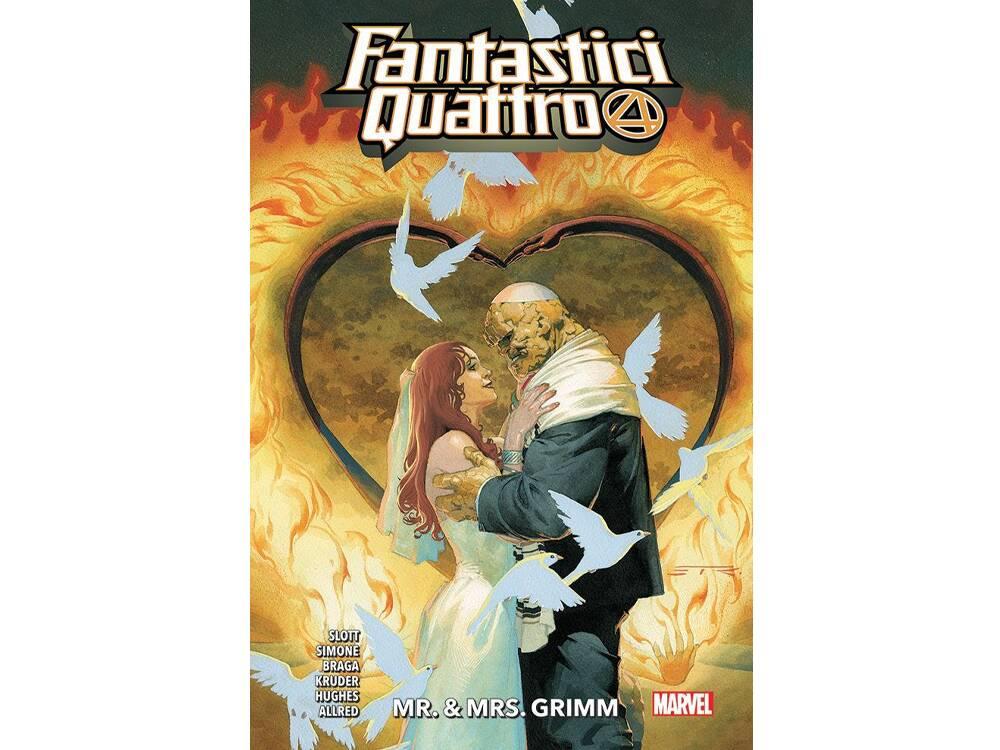 Le uscite Panini Marvel e Panini Comics del 16 Settembre 2021