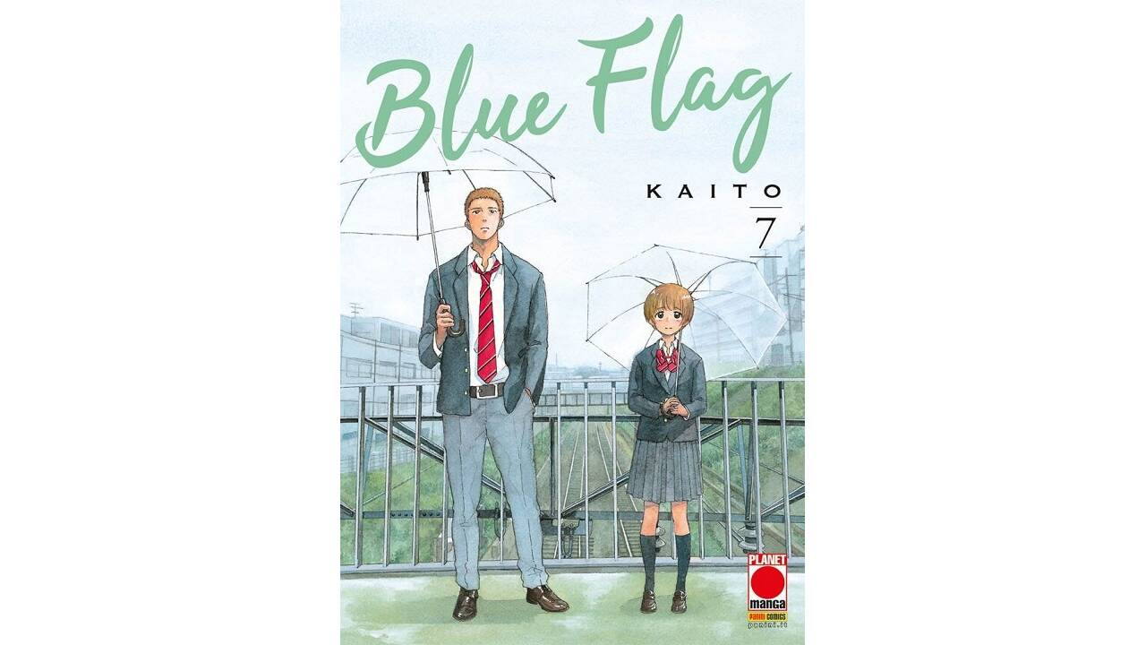 Le uscite Planet Manga del 16 settembre 2021