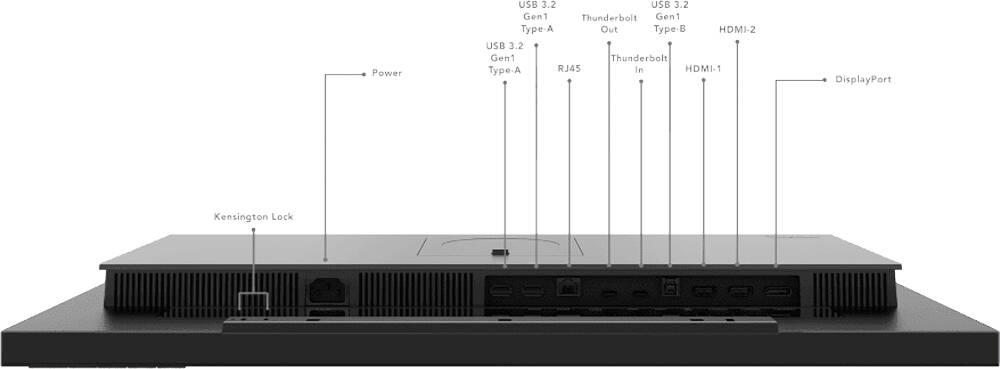 Lenovo ThinkVision P27u-20