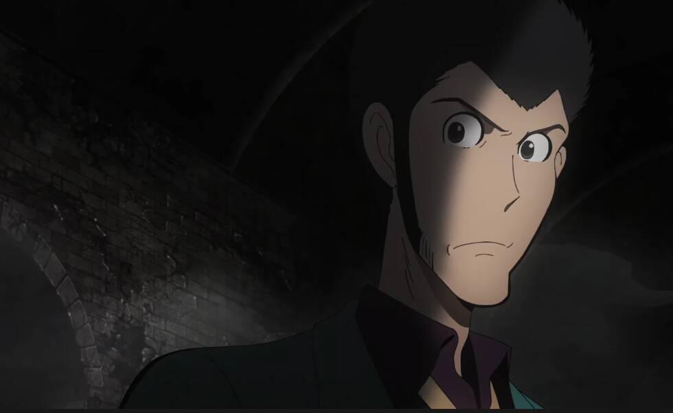 Lupin III – Parte 6