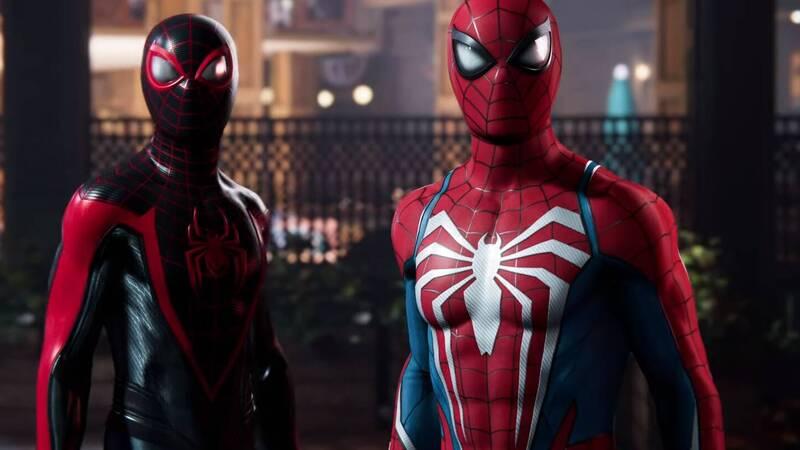Marvel's Spider-Man 2: villain, poteri …