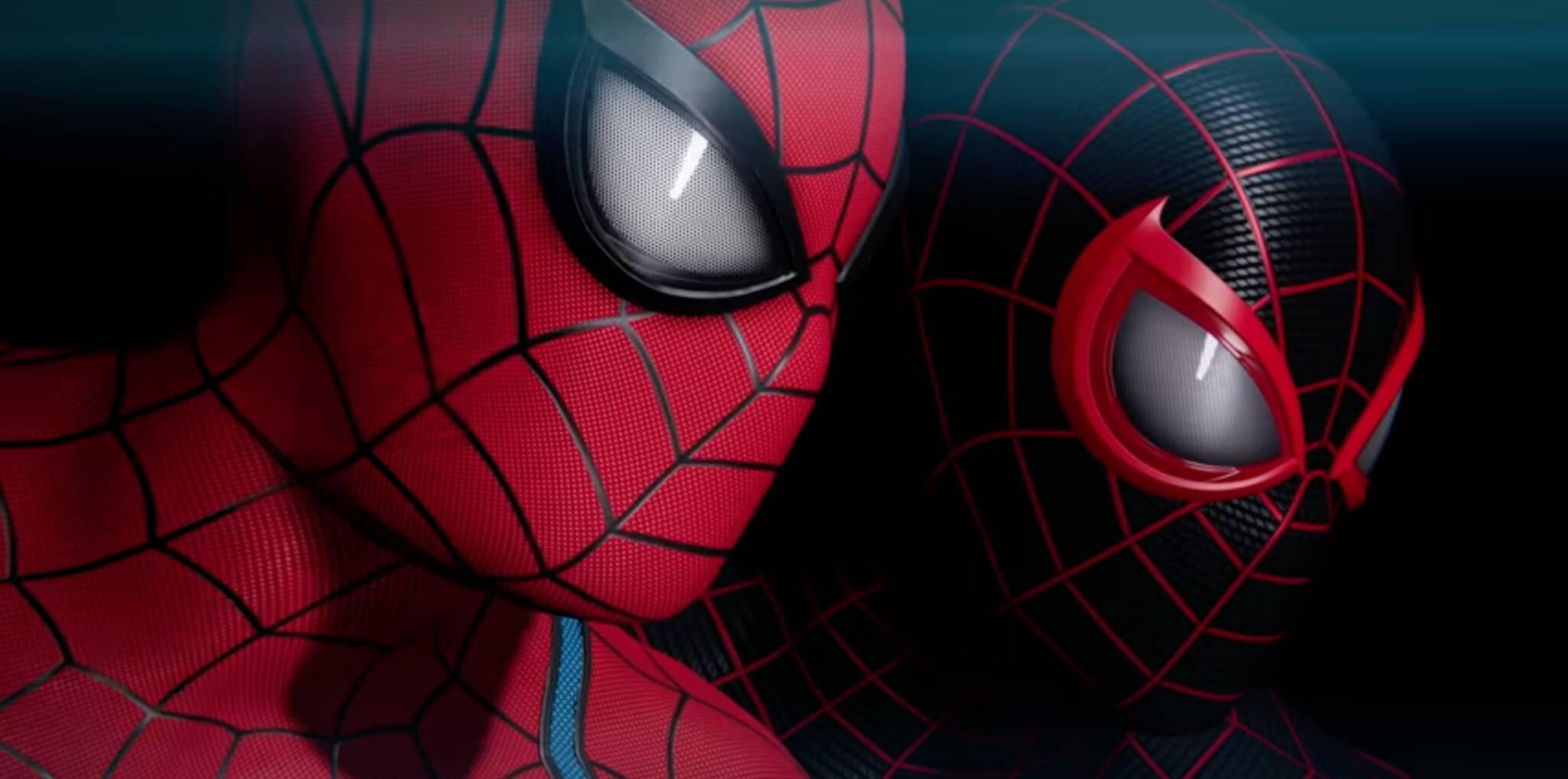 Marvel Spider-Man 2