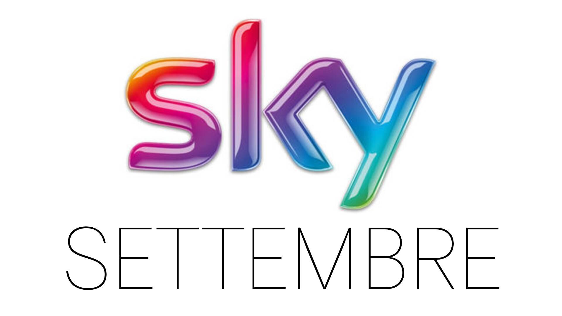 Migliori film Sky di settembre