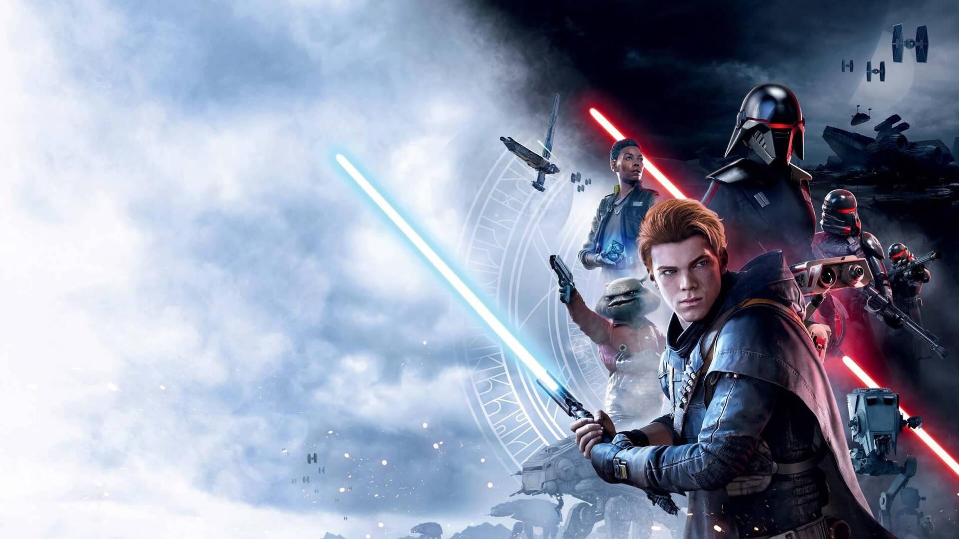 Migliori giochi Star Wars