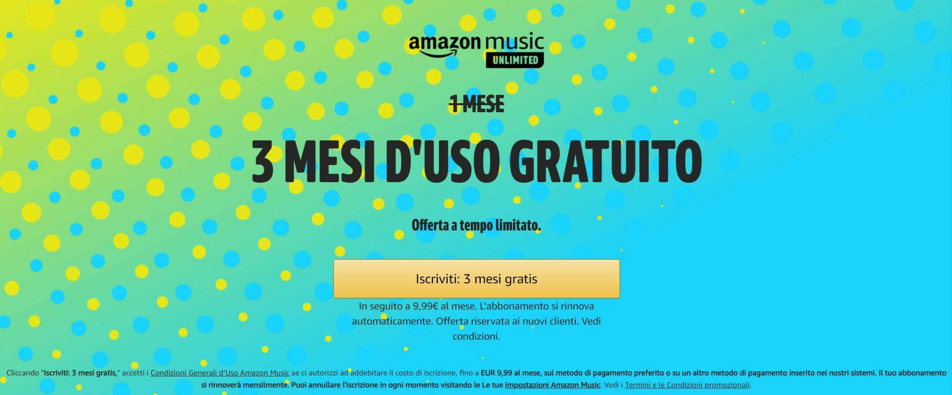 Music Unlimited - banner 2021