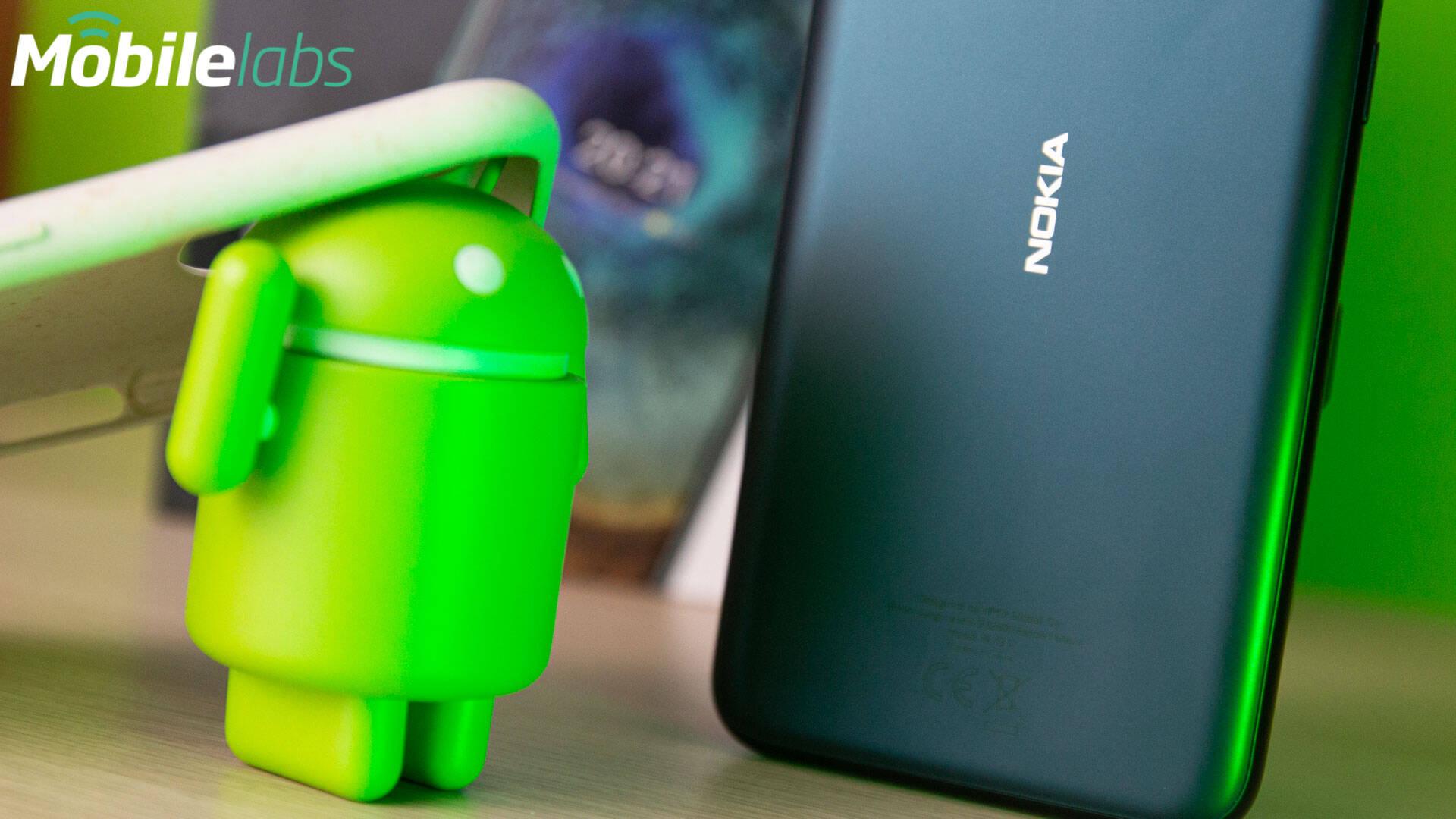 Nokia - X10