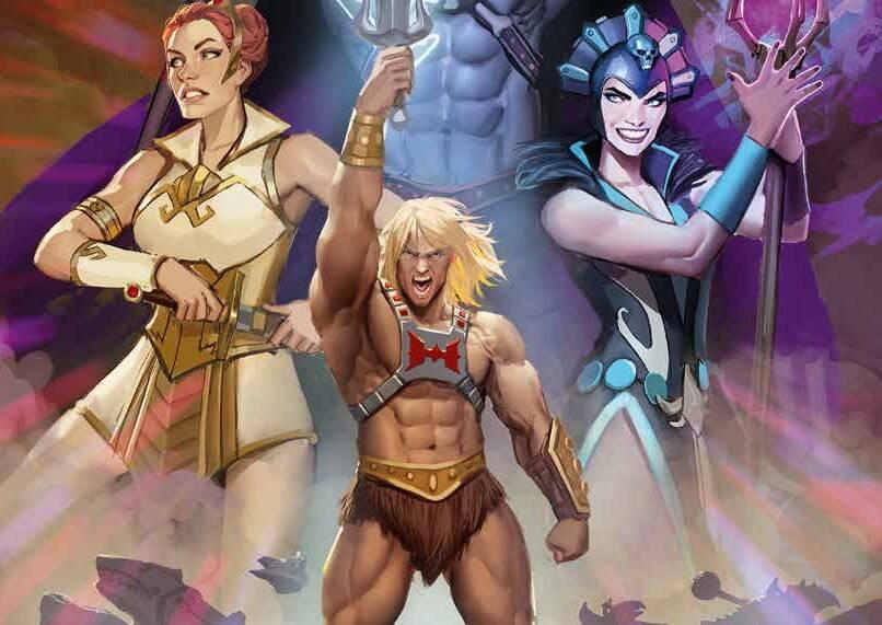novità Panini Comics di novembre 2021