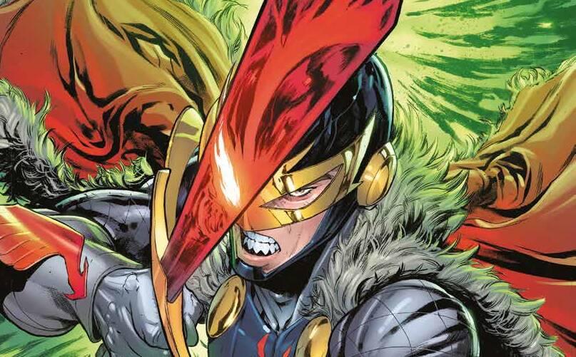 novità Panini Marvel di novembre 2021
