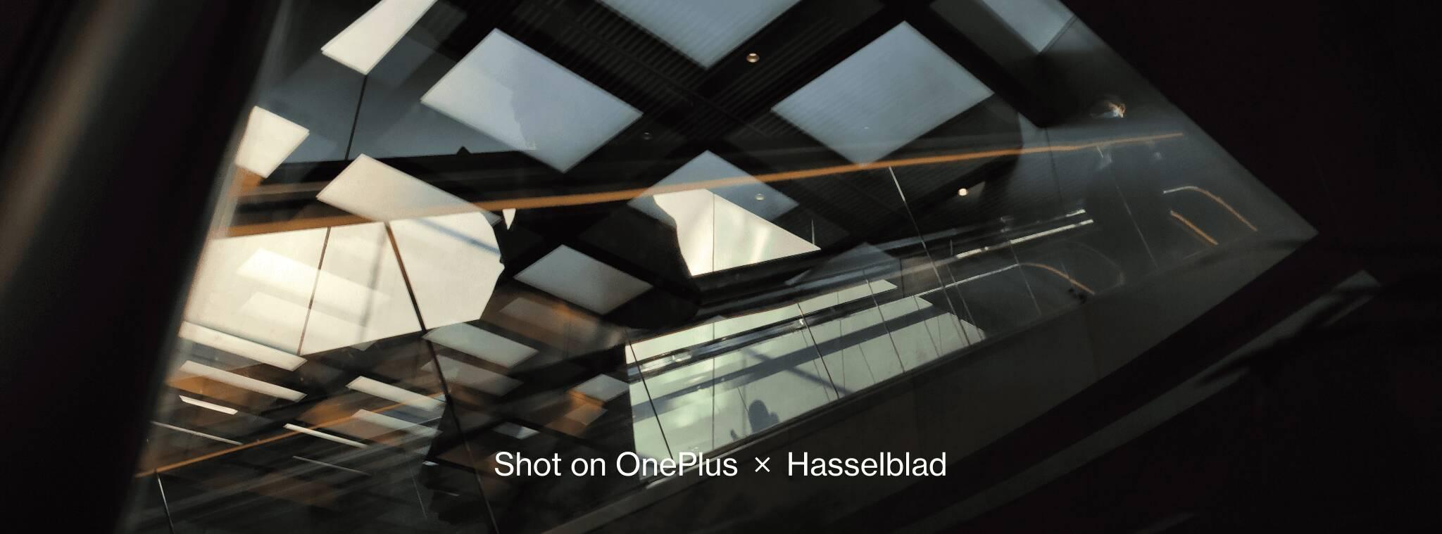 OnePlus Hasselblad XPan