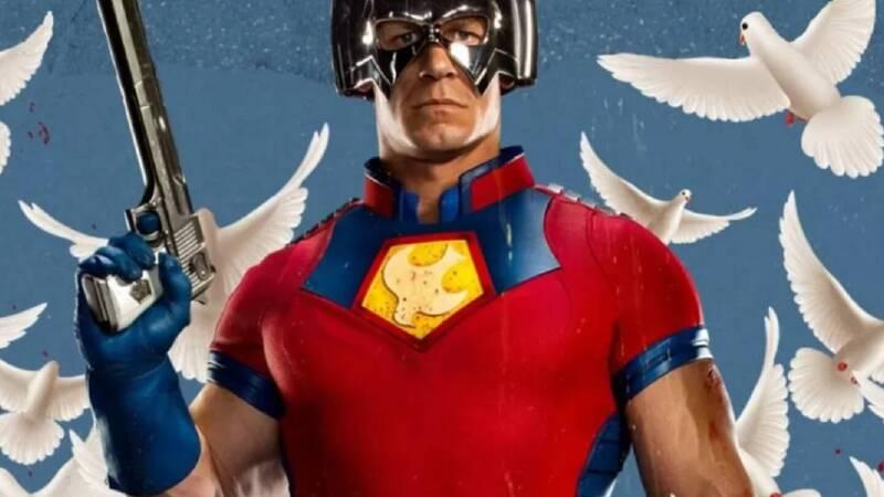 Il trailer di Peacemaker dal DC FanDome  …