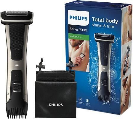 Philips BG7025/15 Bodygroom 7000