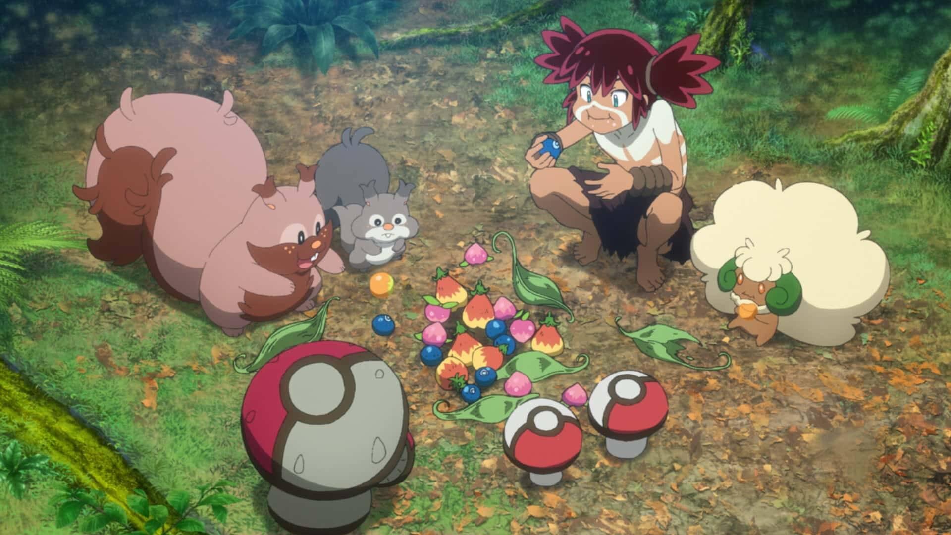 Pokémon: I segreti della Giungla
