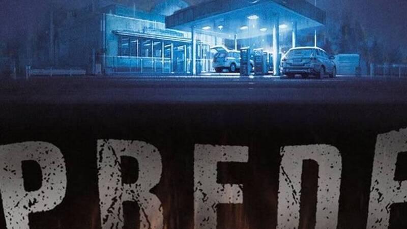 Prey: horror in the Australian desert