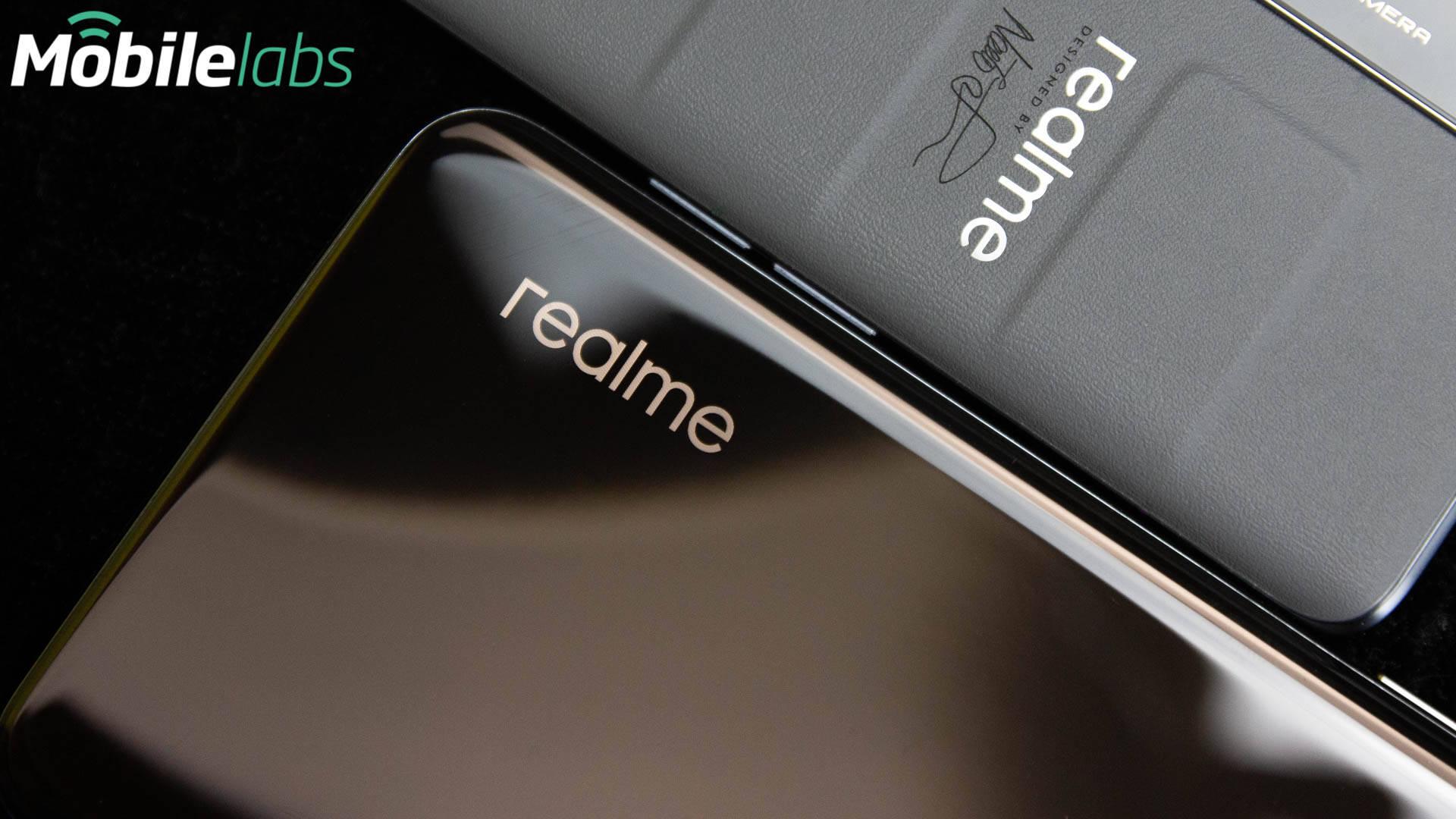 realme - GT Master Edition