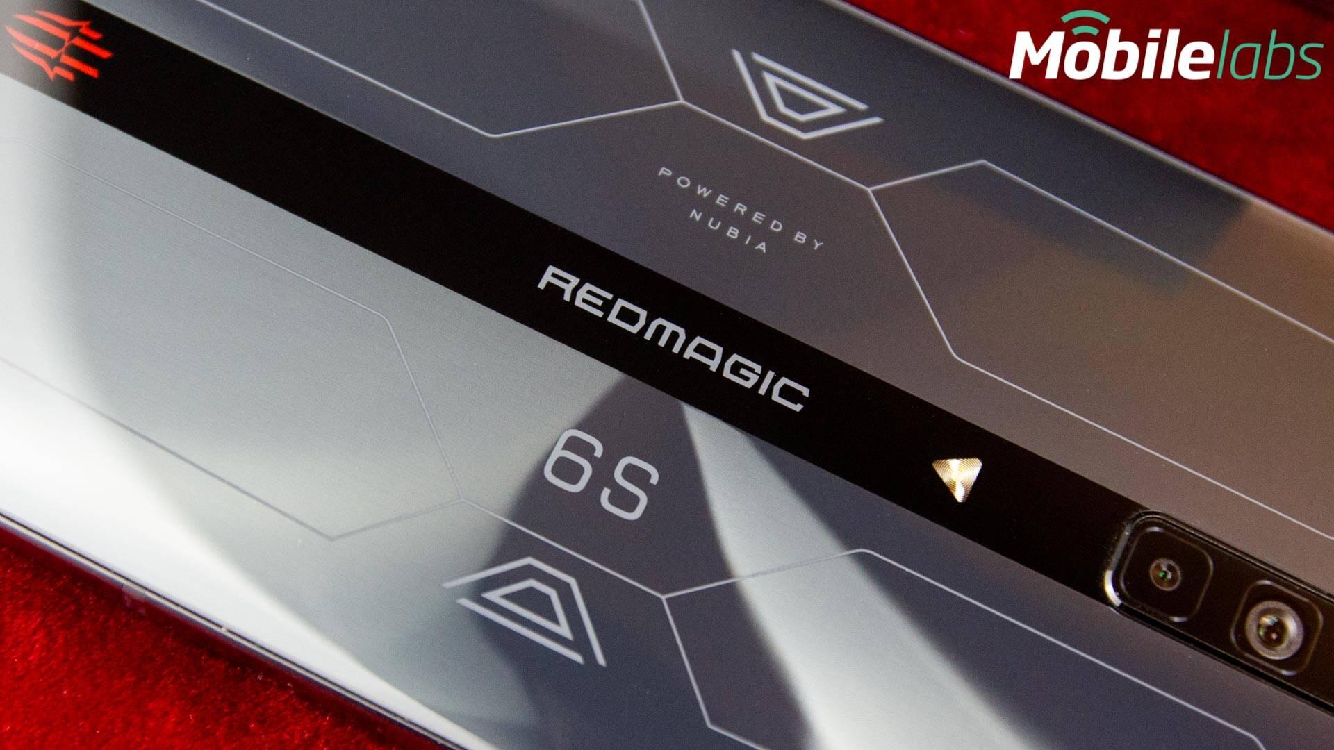 RedMagic - 6S Pro