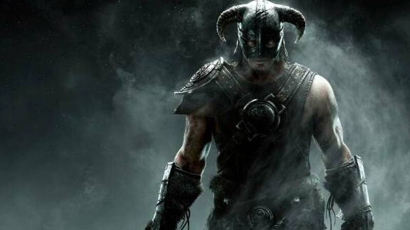 Skyrim celebrates Halloween with these terrifying official mods