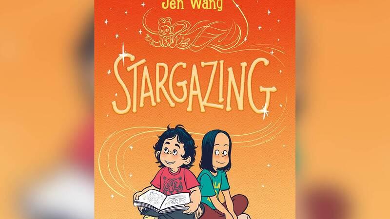 Stargazing by Jen Wang: the review