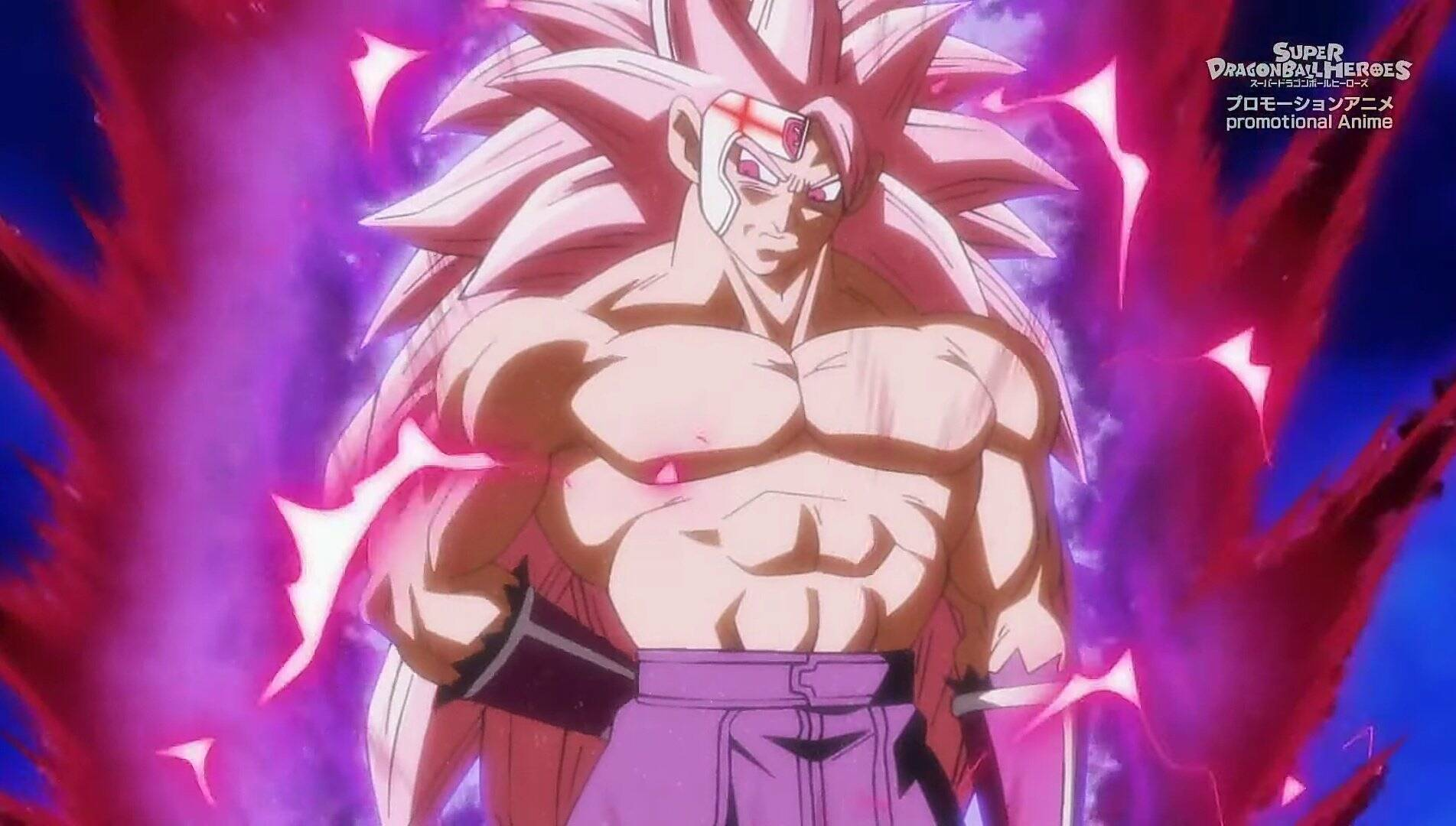 super dragon ball heroes black goku