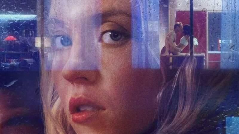 The Voyeurs, the review of the new original Amazon Prime Video film