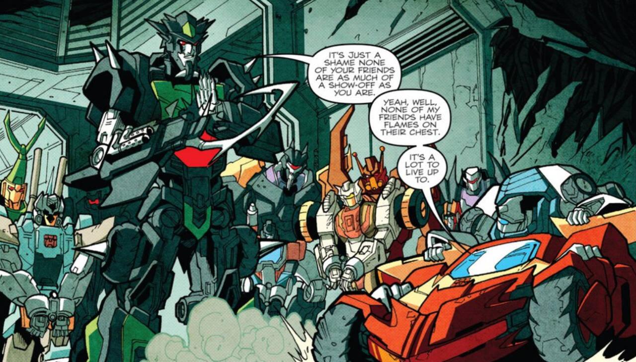 Transformers (G1)