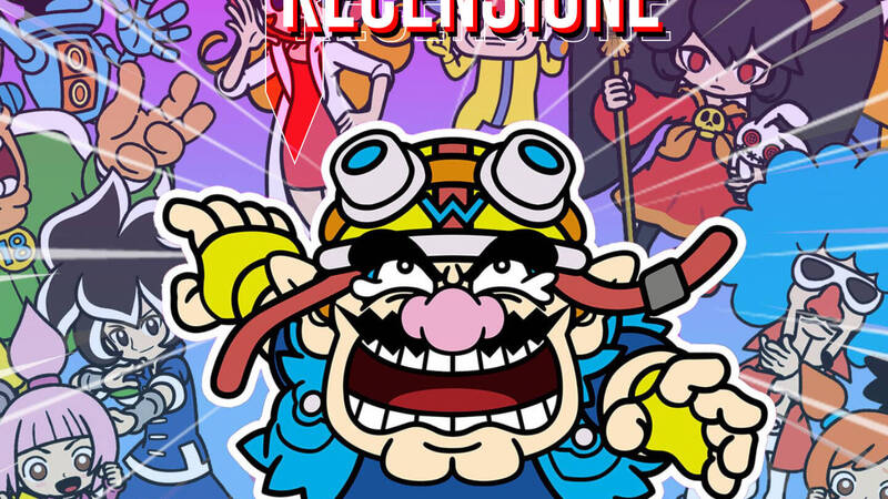 WarioWare Get It Together! | Review