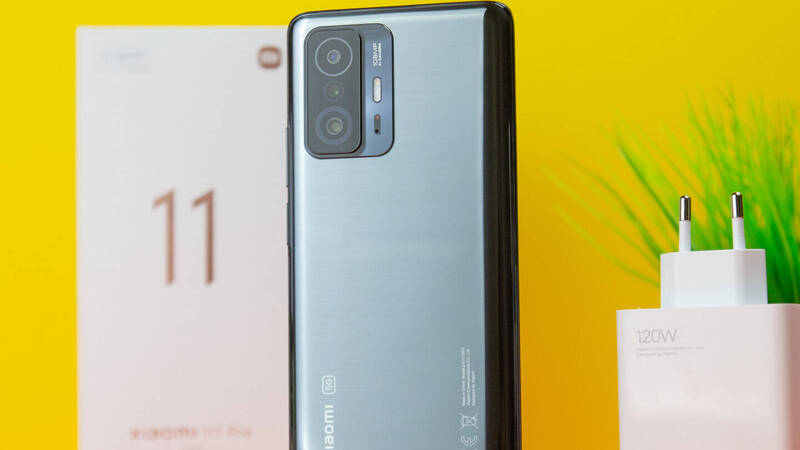 Xiaomi 11T Pro review, is he the flagship to beat?