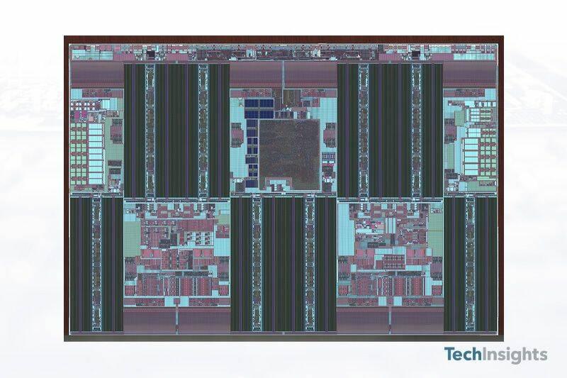 YMTV 3D NAND QLD 128 layer