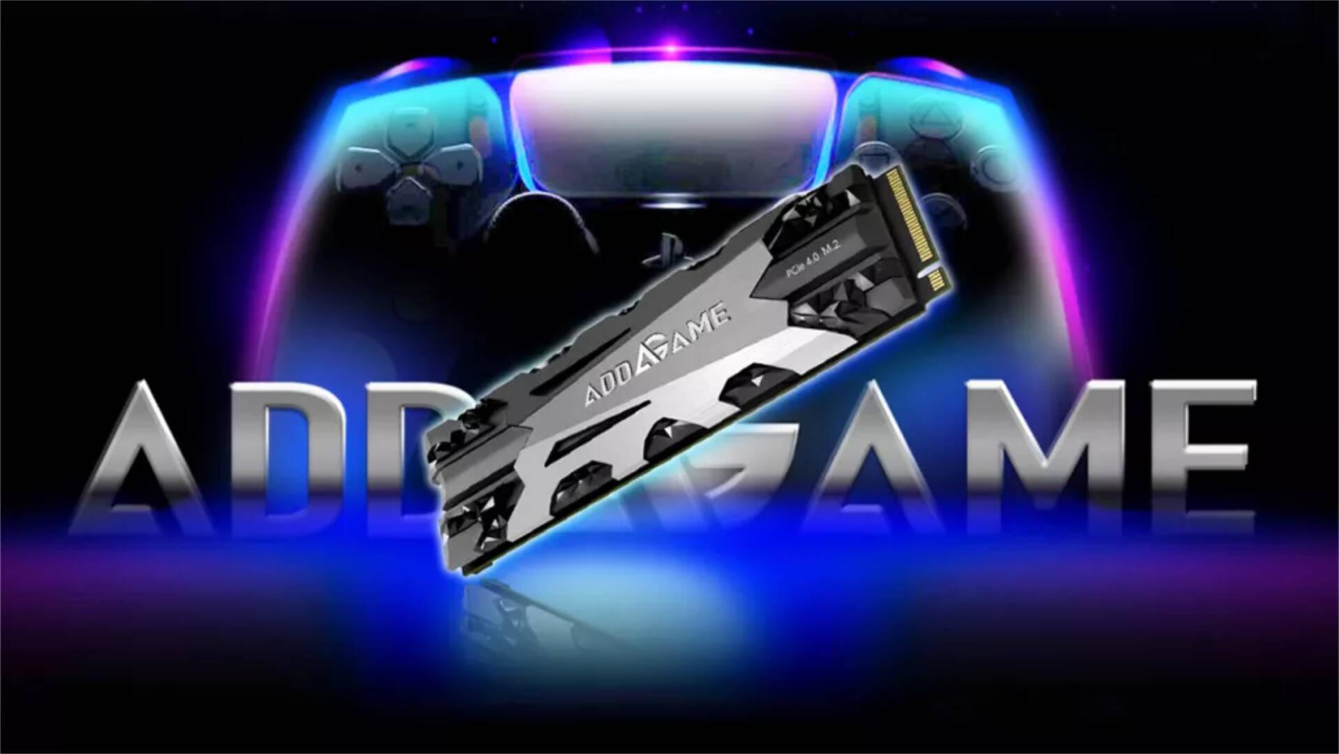 Addlink SSD PS5