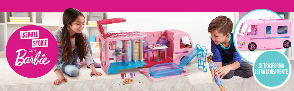 Amazon giocattoli