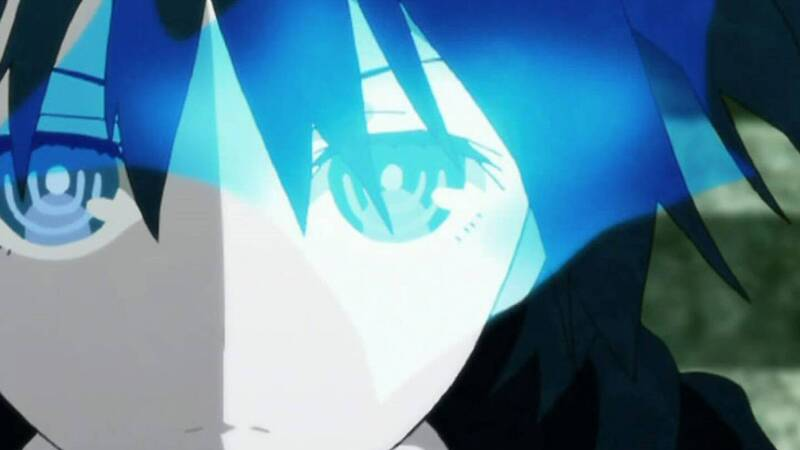 Black Rock Shooter: Dawn Fall release period revealed