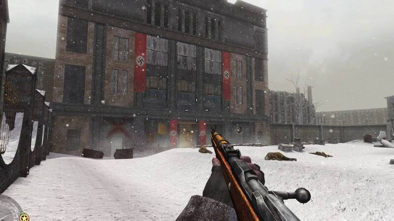 Call of Duty 2 Remastered is a reality, thanks to an incredible mod