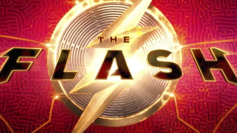 Il teaser trailer di The Flash dal DC Fa …
