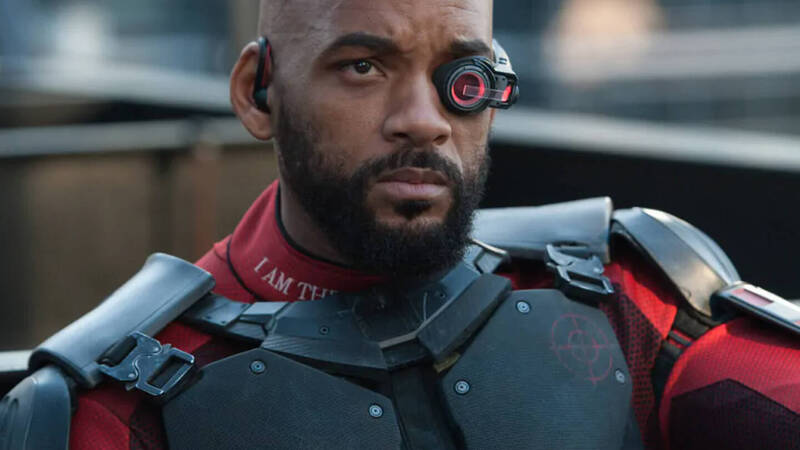 Will Smith talks about the possible return of Deadshot
