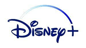 Disney Plus logo small