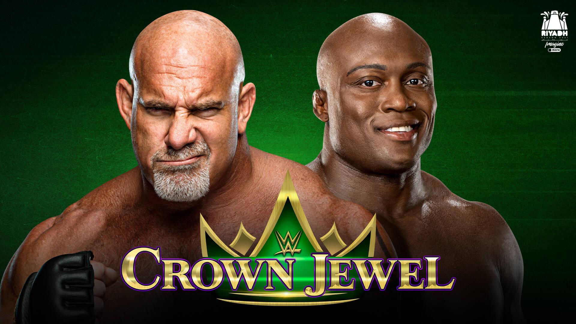 WWE Kronjuwel