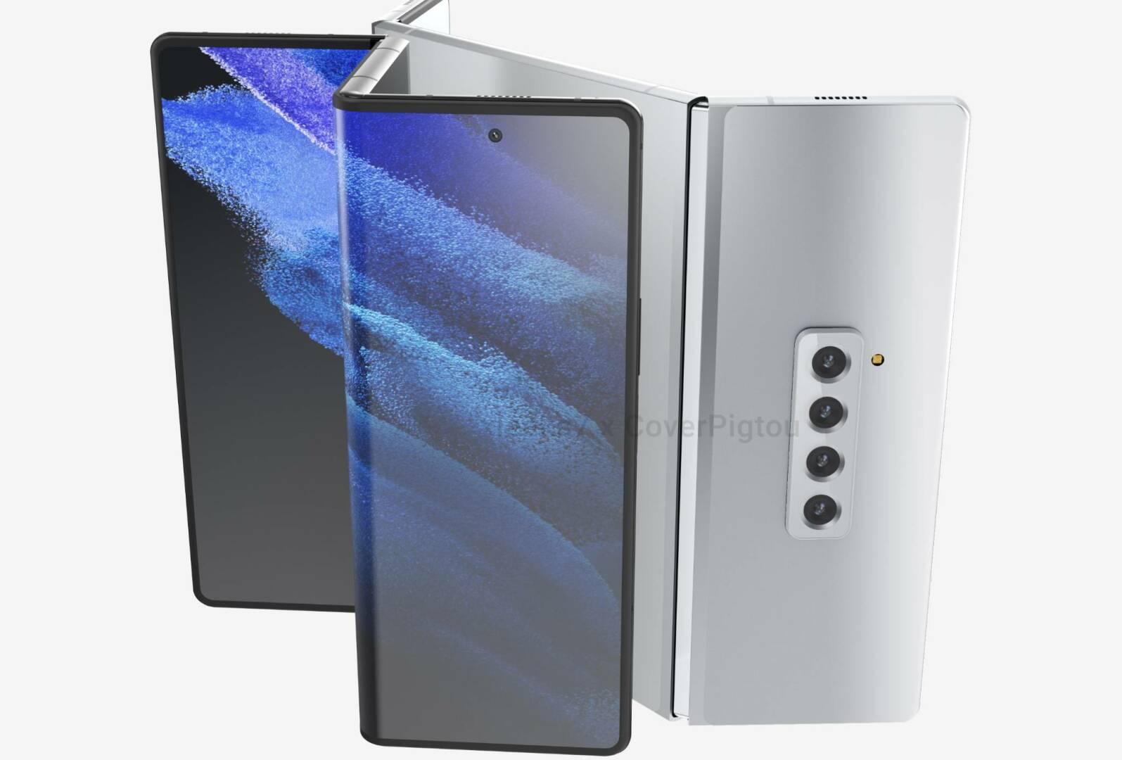 Galaxy Z Fold4