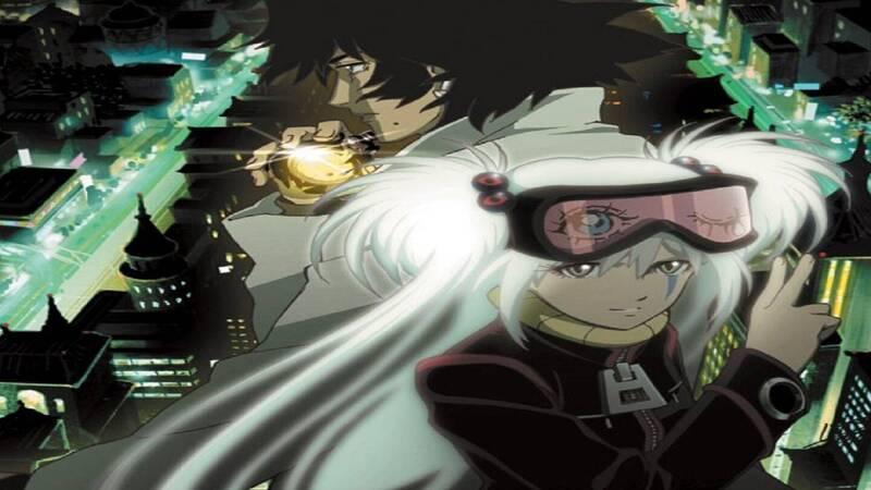 Karas: Yamato announces the Italian dubbing
