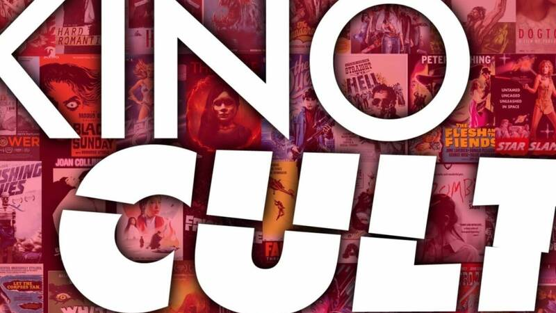 Kino Cult, B-Movie and Cult in streaming for free
