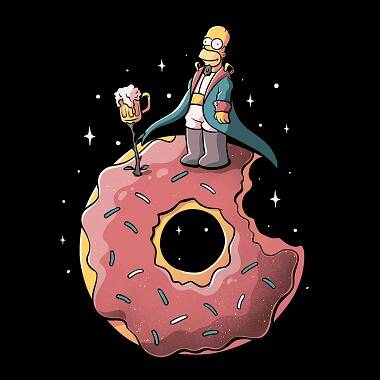 Le Petit Homer