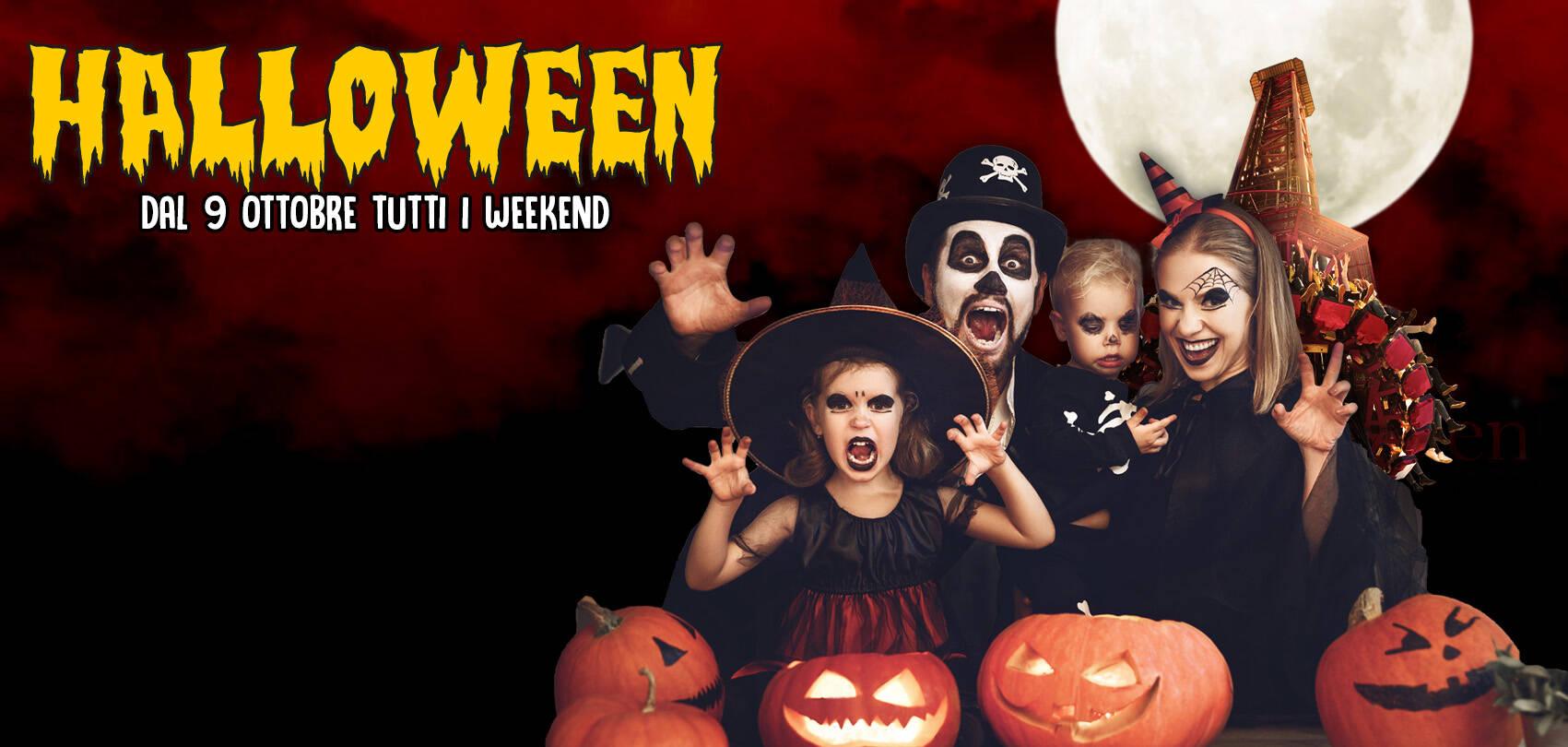 MagicLand Halloween