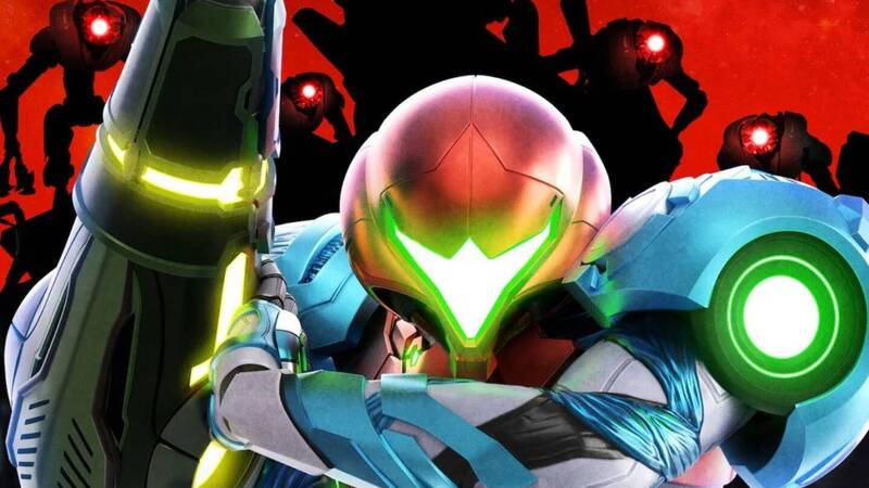Metroid Dread already at a discounted price on Amazon!